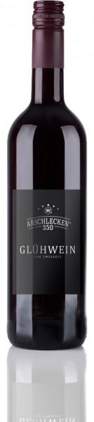Arschlecken350 Glühwein Zweigelt 0,75l