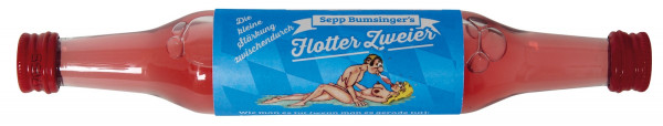 Bumsinger's Flotter Zweier, Wodka-Orange, 17,5% vol.