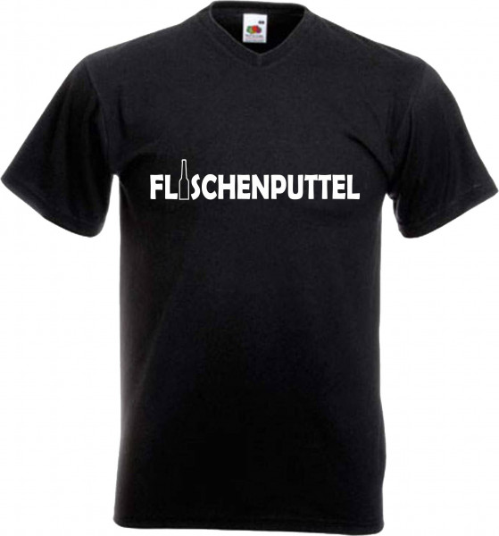 T Shirt Flaschenputtel
