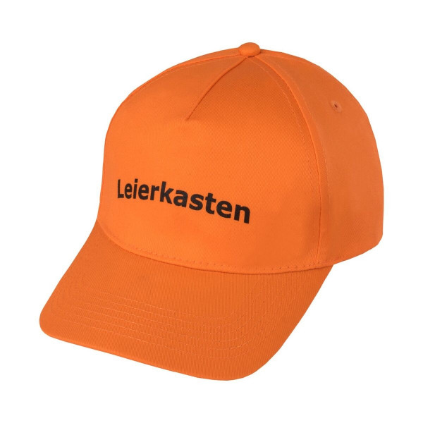Original Sepp Bumsinger Leierkasten Cap