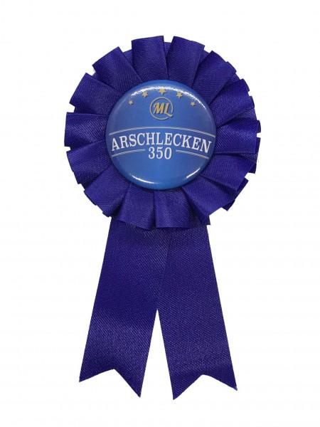 Arschlecken 350 Rosette
