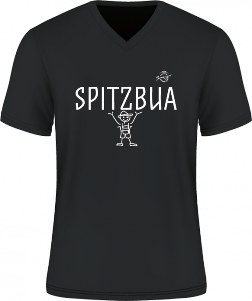 T-Shirt Spitzbua KIDS