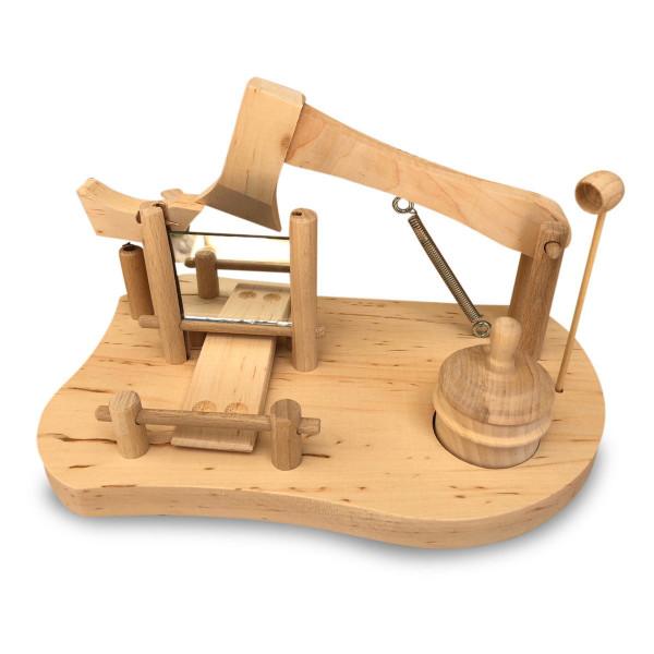 Sepp Bumsinger´s Schnupfmaschine Jodlerhansi Art.Nr. 6700