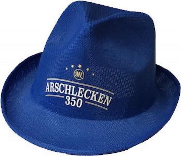 Arschlecken 350 Hut, royalblau, Einheitsgröße
