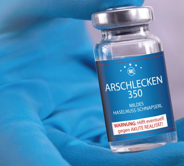 Arschlecken350,10er Dosis 10x 0,05l