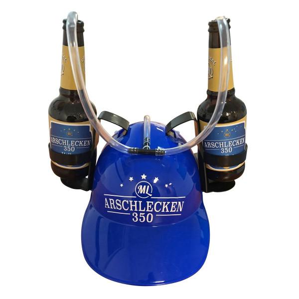 Trinkhelm Arschlecken350