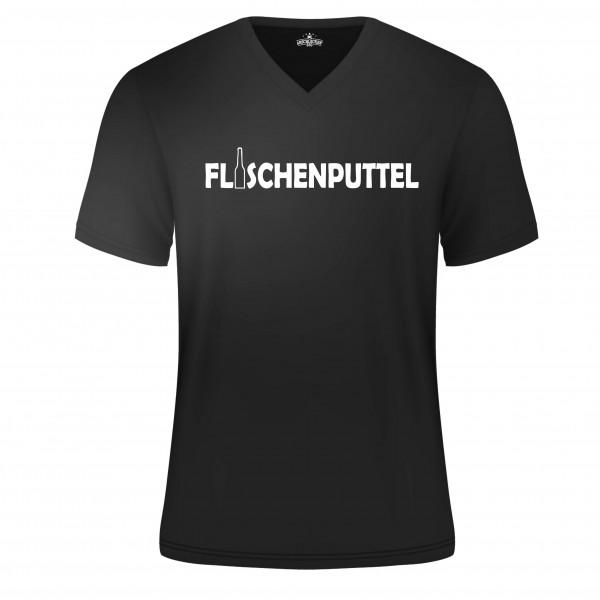 T Shirt Flaschenputtel