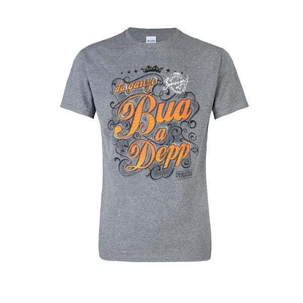 T-Shirt Da Ganze Bua a Depp
