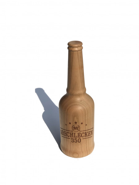 Bierflaschenöffner Kirsche patentiert