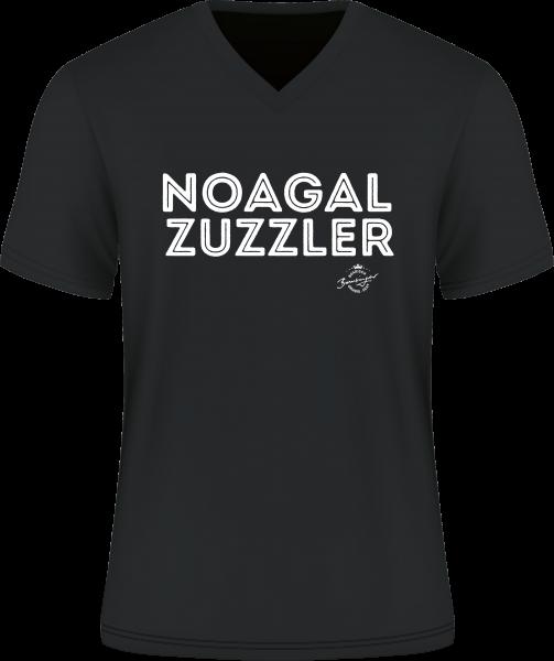 T-Shirt NOAGAL ZUZZLER V-Neck