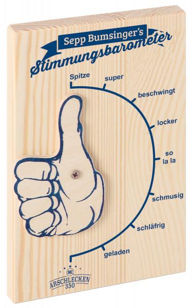Sepp Bumsinger's Stimmungsbarometer
